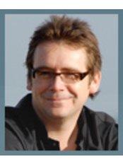 Mr Graham Rees - Dentist at Madeira Dental Care