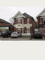 PASADENA DENTAL PRACTICE LTD - 201 Ashley Rd, Poole, Dorset, BH14 9DL,