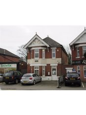 PASADENA DENTAL PRACTICE LTD - 201 Ashley Rd, Poole, Dorset, BH14 9DL,  0