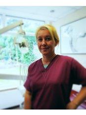 Dr Dorota Krasnowolska -  at Northbourne Dental Practice