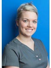 Louise -  at Queens Park Dental Team