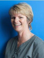 Queens Park Dental Team - Dr Hannah Neve