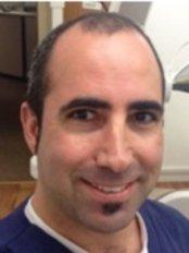 Dr Ori Michaeli - Dentist at Wallisdown Dental Practice