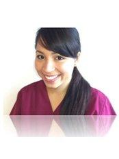 Miss Vanessa Starr - Dental Nurse at Wallisdown Dental Practice