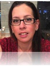 Miss Carmit Michaeli - Practice Manager at Wallisdown Dental Practice