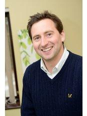 Mr Jonathan Gollings - Associate Dentist at Hoburne Dental Practice