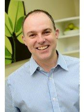 Mr Pete Willy - Principal Dentist at Hoburne Dental Practice