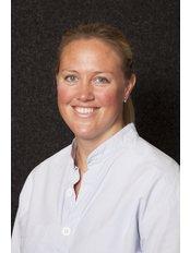 Mrs Joanna Dorsett - Dentist at Hoburne Dental Practice