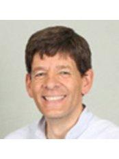 Graham Browning -  at Dentistry At 68
