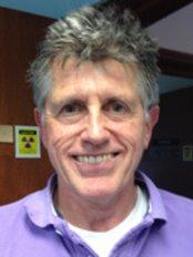 Dr Michael Marques - Associate Dentist at Moonlight Dental Surgery - Poole