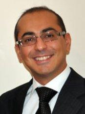 Park Dental Practice - Dr Farid Asghari