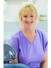 Bev Clent - Dental Auxiliary at South Coast Dental Specialists - Ashington