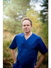 Tomas Skalberg - Dentist at Teeth on the Heath