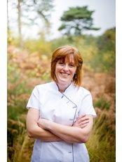 Nina Dyer - Dental Nurse at Teeth on the Heath