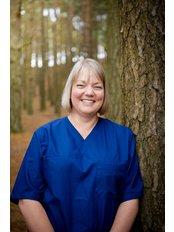 Tina Samson - Dental Auxiliary at Teeth on the Heath
