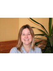 Dr Zoe Becalick - Dentist at Greenhill Dental Practice