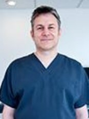 Church Court Dental Practice - Mr W Mark Colwell
