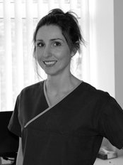 Ms Kathryn Hegarty - Dentist at Valdi Clinics - Front Street Dental Practice