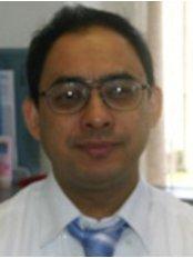 S. Nepali Cosmetic Dental Studios - Consett Clinic - Dr Sanjeeb Nepali