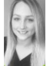 Miss Amy Jury - Dental Hygienist at Coxhoe Dental Practice
