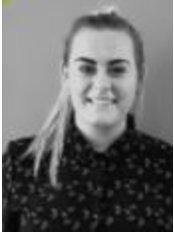 Nicole Lawson - Receptionist at Coxhoe Dental Practice