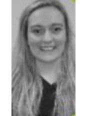 Miss Jessica Brice - Dental Hygienist at Coxhoe Dental Practice