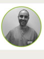 Coxhoe Dental Practice - 2 Blackgate East, Coxhoe, County Durham, DH6 4AA,