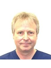 Dr Stuart Cox - Associate Dentist at Durham City Smiles