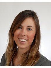 Dr Teleri Perks - Associate Dentist at Hayden Dental