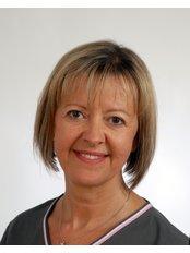 Mrs Alison Douch - Practice Therapist at Hayden Dental