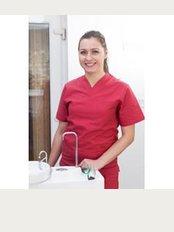 West Wales Dental Impant Clinic - 10 Water Street, Carmarthen, Carmarthenshire, SA31 1PY,
