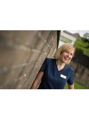 Dr Eleri Marks - Associate Dentist at Pont Steffan Dental Practice