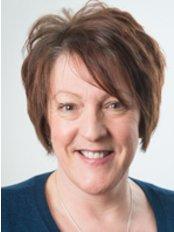 Ms Gillian Spiteri -  at Pont Steffan Dental Practice
