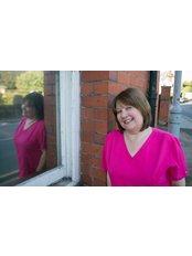 Mrs Joyce  Jenkins - Receptionist at Pont Steffan Dental Practice