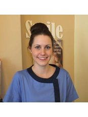 Beth Harries - Dental Auxiliary at Tywi Dental Practice