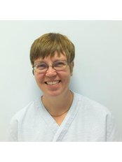Dr Angela Hudson -  at Tywi Dental Practice