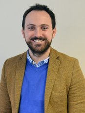 Dr Adam Llewellyn - Principal Dentist at Llandovery Dental Practice