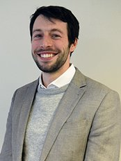 Tom Bysouth - Associate Dentist at Llandovery Dental Practice