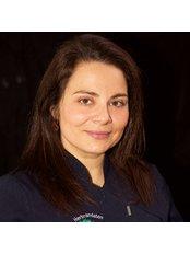 Dr Alex Portela -  at Herbrandston Dental Health Practice