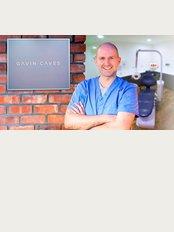 Gavin Caves Orthodontics - 2 Paterson Place, Haddington, East Lothian, EH41 3DU,