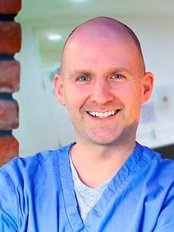 Gavin Caves Orthodontics - 2 Paterson Place, Haddington, East Lothian, EH41 3DU,  0