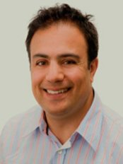 Dr Nimo Rostami - Orthodontist at Sayegh and Associates - Musselburgh