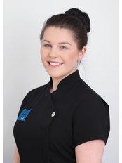 Lauren Markham - Dental Nurse at Perfect 32 Dental Practice