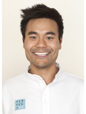 Dr Cheng Yeoh - Dentist at Perfect 32 Dental Practice