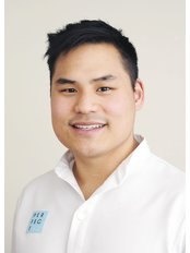Dr Chia Yeoh - Dentist at Perfect 32 Dental Practice