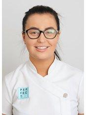 Kayleigh Phelan - Dental Nurse at Perfect 32 Dental Practice