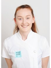Louise Barker - Dental Nurse at Perfect 32 Dental Practice