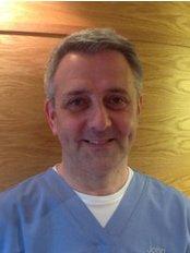 Dr John Taylor - Dentist at Cottingham Dental Practice