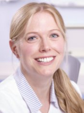 Dr Carolyn Chrimes - Dentist at Market Weighton Dental Practice