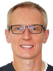 Dr Andrew Fox - Dentist at Regent Street Dental Practice